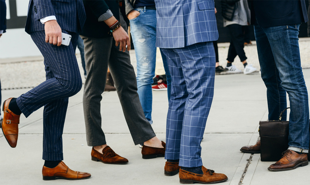 official images wide range buy best 5 Dress Shoes Every Man Should Own | Mens Fashion Magazine