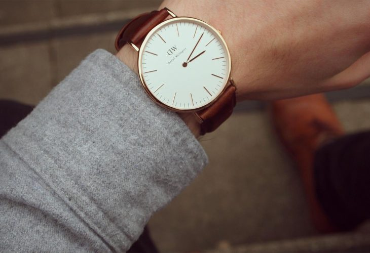 ea68bdf0000b The Best Watches To Give As A Gift
