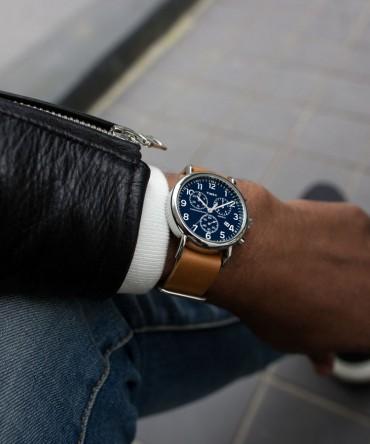 weekender-watch