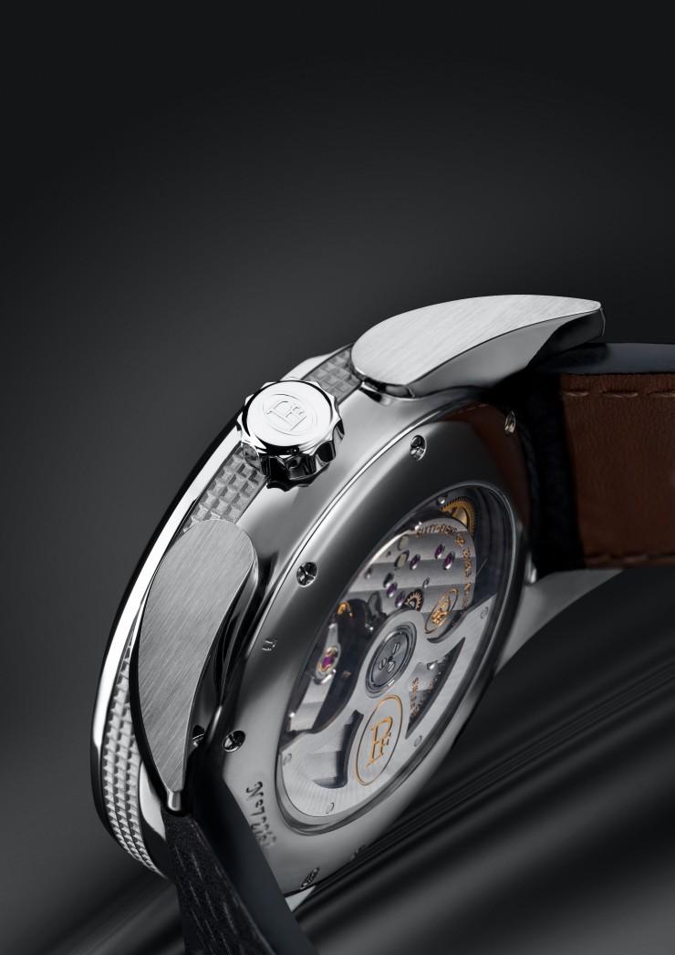 Bugatti Aerolithe Performance