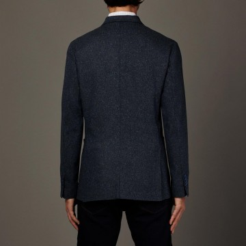 arthur shirtley navy blazer