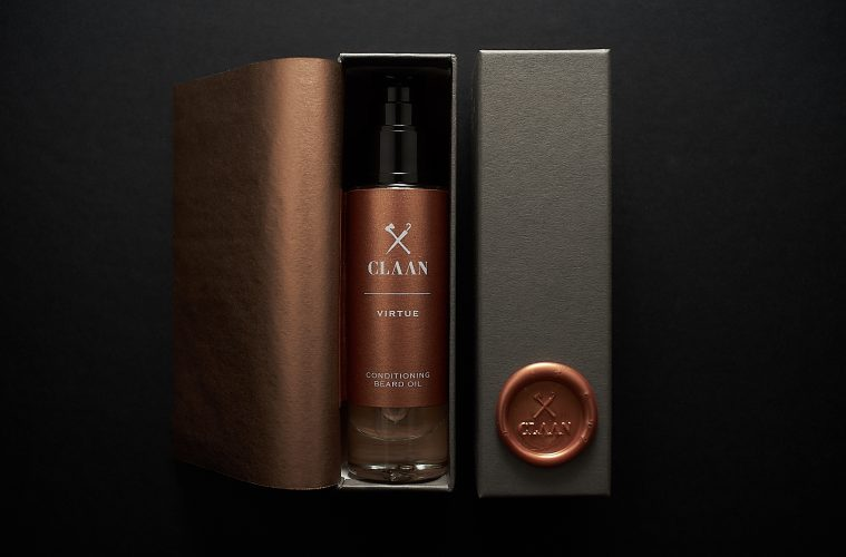 claan products for men
