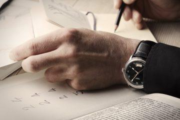 Parmigiani Fleurier - Toric Chronomètre