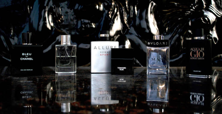 designer mens fragrances