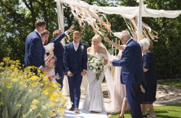 paul mcgregor wedding