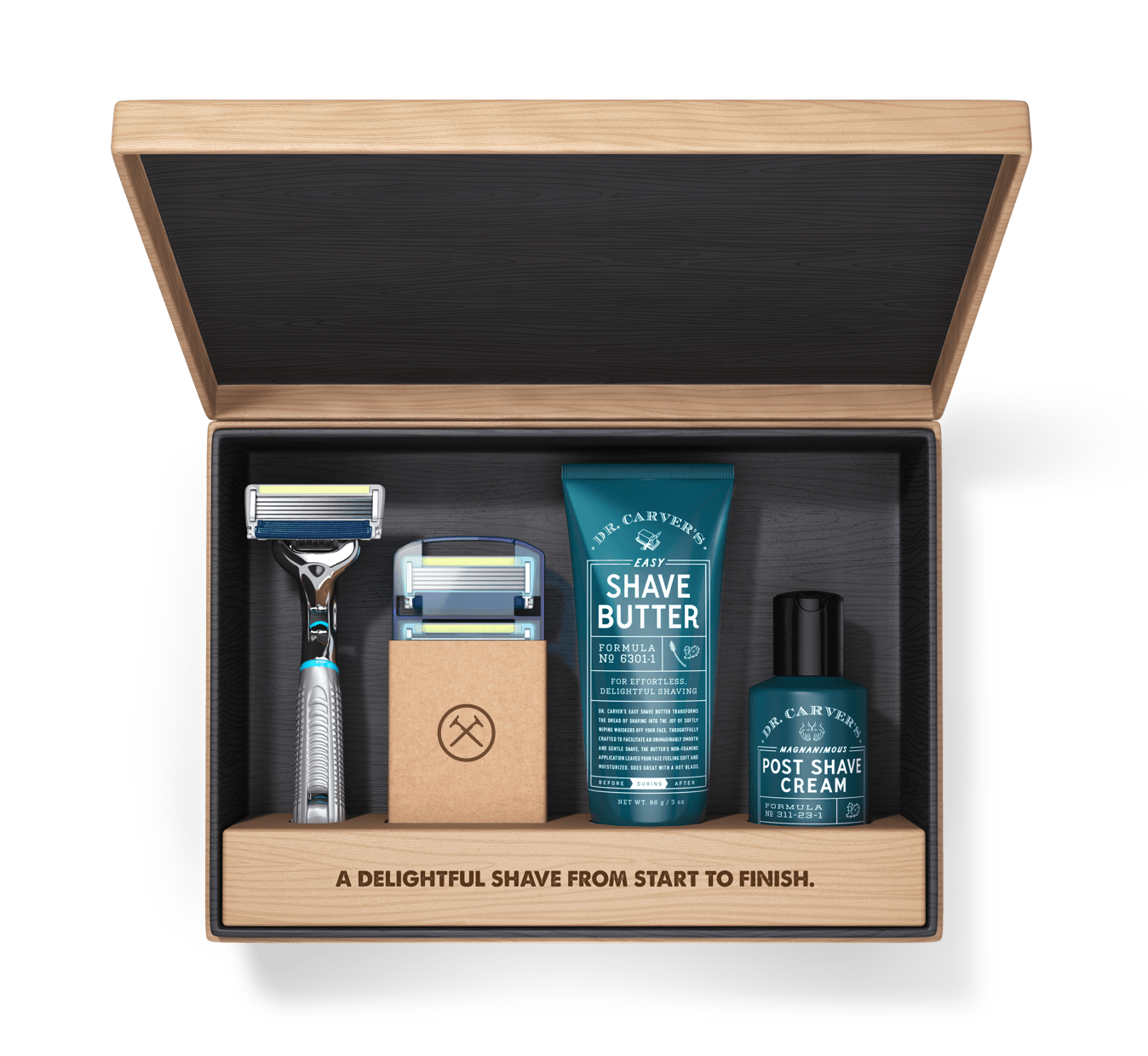 dollar shave club uk products