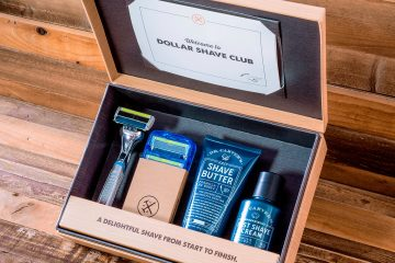 dollar shave club uk