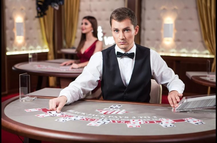 What Should A Casino Dealer Do And Wear? | Mens Fashion Magazine