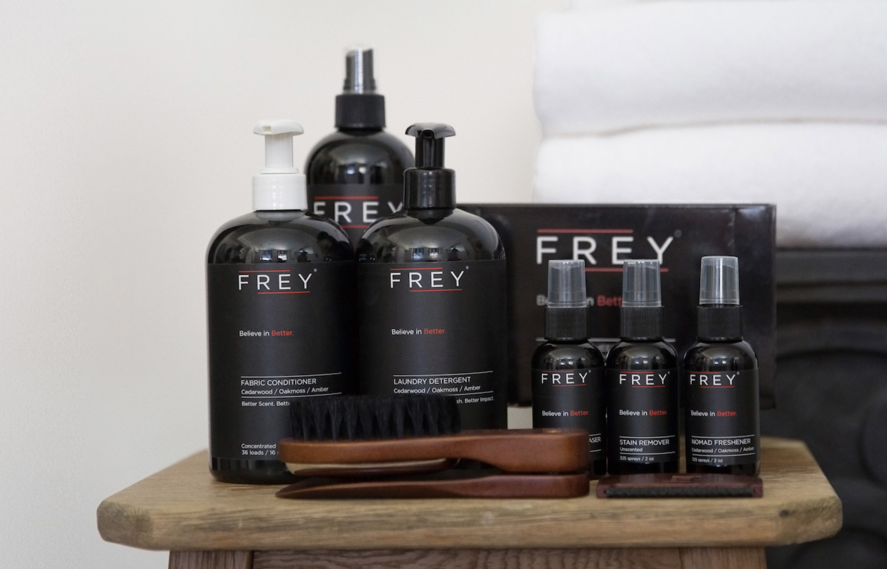 frey for men