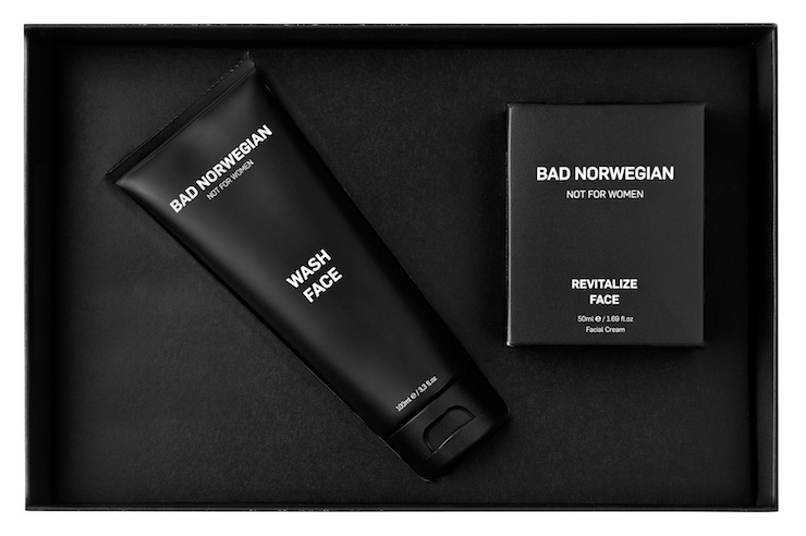 skincare gift for dads