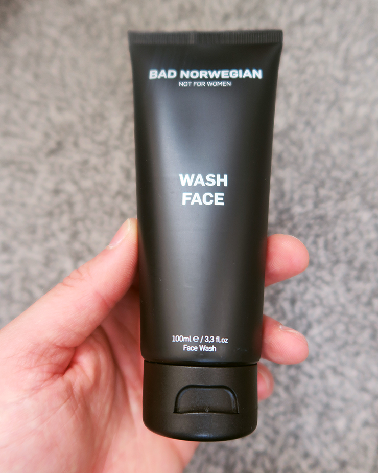 face wash for dads