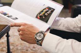 rolex watch guide