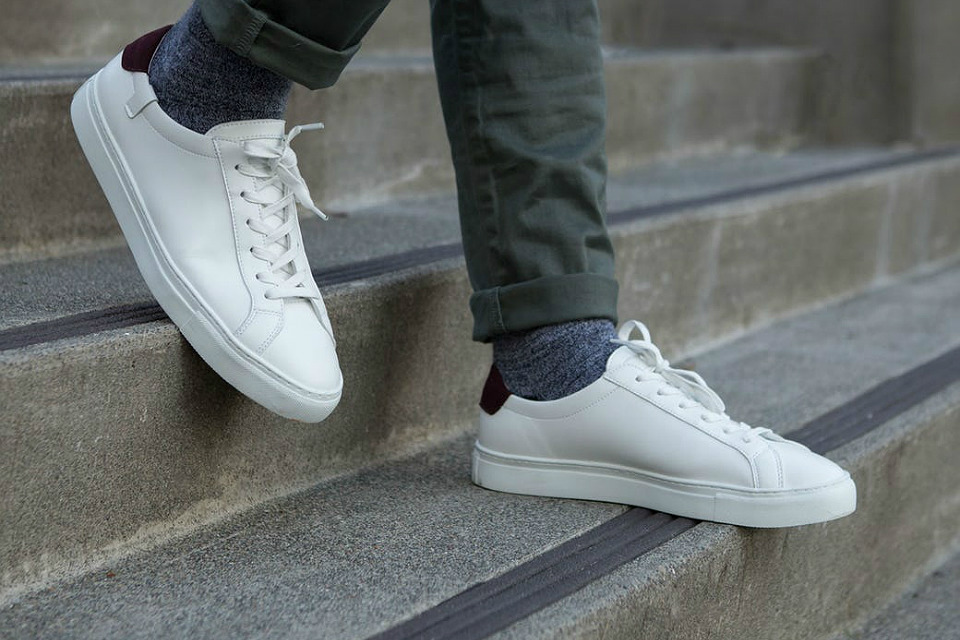 2c60ab41fa03 Best White Sneakers Under £50