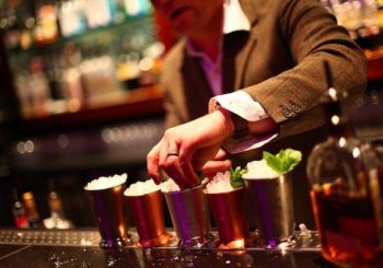 10 Drinks Every Man Should Be Able To Mix