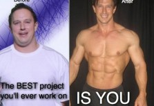 Behind The Transformation: Chris Winters