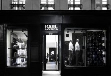 Karl Largerfeld Regent Street Store Opens Today