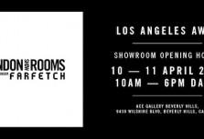 The London Showrooms, LA