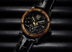 Introducing The New Ralph Lauren RL Automotive Timepieces