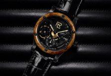 Introducing The New Ralph Lauren RL Automotive Timepieces