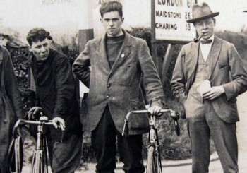 Mens Style In The 1920s