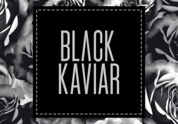 New Menswear Label: Black Kaviar
