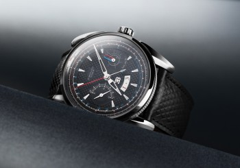 Parmigiani Fleurier Launch The Bugatti Aérolithe Performance