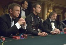 A Short Guide To Looking Stylish At a Casino