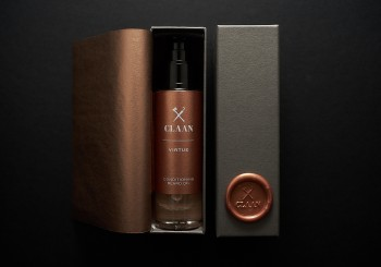 Look After Your Beard With Claan