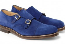Grenson Collaborates With LC:M Finest