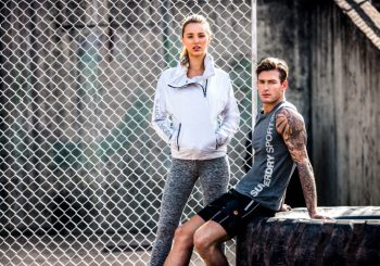 Superdry SS17 Sport Collection