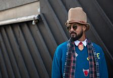 London Collections: Men AW15 Day 3 Round Up