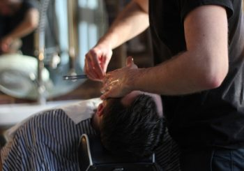 AW15 Trend: The Clean Shave