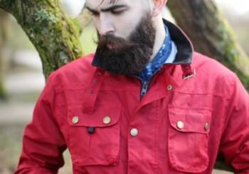 The Peregrine Biker Jacket