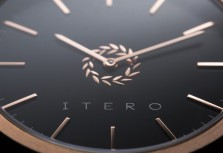 Introducing Itero Pocket Watches