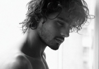 Model Spotlight: Marlon Teixeira