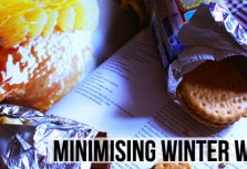 Minimising Unwanted Winter Weight