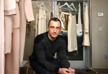 Richard Nicoll: The New Creative Director Of Jack Wills