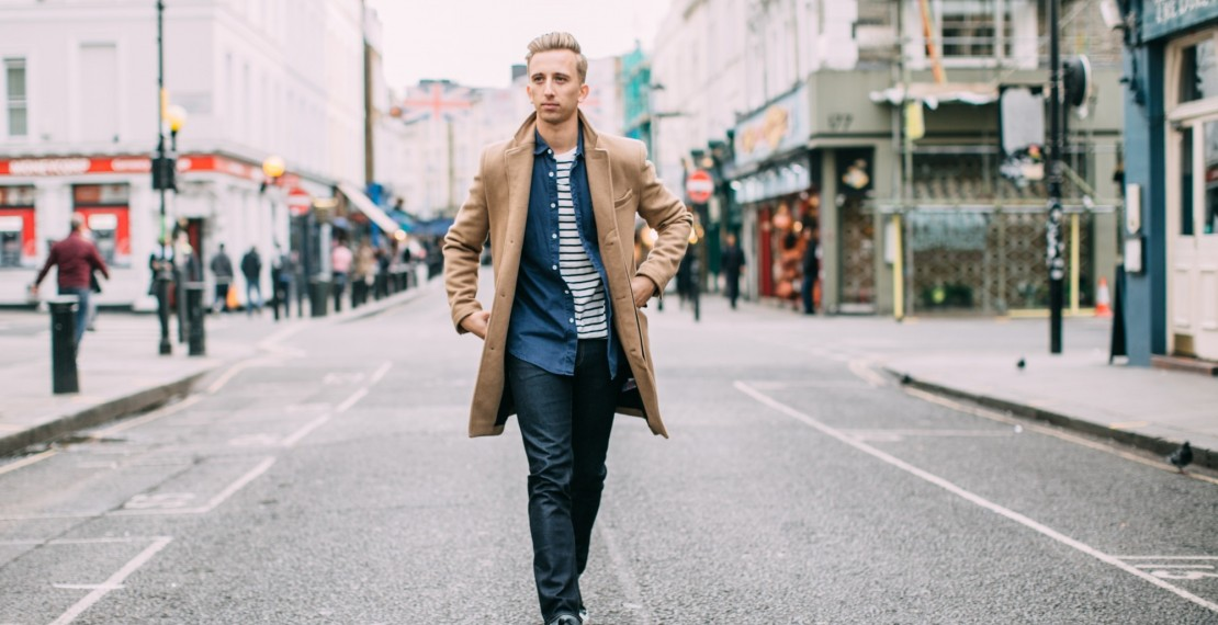 7 Steps To Upgrading Your Style