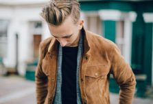 The Quiff Haircut: How To Get It