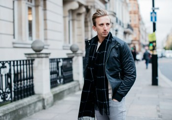 Look Good For Less: £100 H&M Menswear Haul