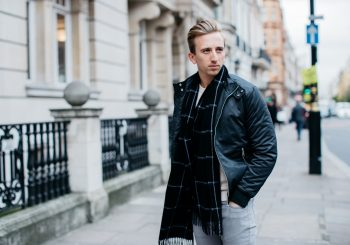 Look Good For Less: £100 H&M Menswear Haul