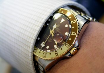 Why You Should Sell Your Luxury Watch
