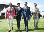 The Modern Gent's Guide To Dressing For The Races