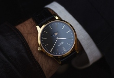 Brand Spotlight: Maen Watches
