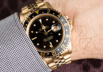 Think You Can't Afford a Rolex? Perhaps You Can.