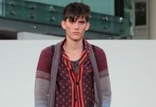 London Fashion Week Catch Up: Topman