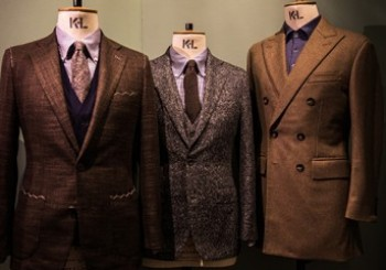 Thom Sweeney AW14 Collection