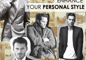 Mens Timeless Style