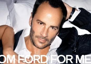 Tom Ford Makeup Range