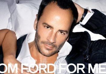Tom Ford Makeup Range